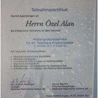 medithera-zertifikat